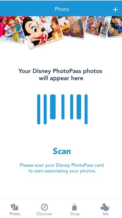Hong Kong Disney PhotoPass screenshot-3