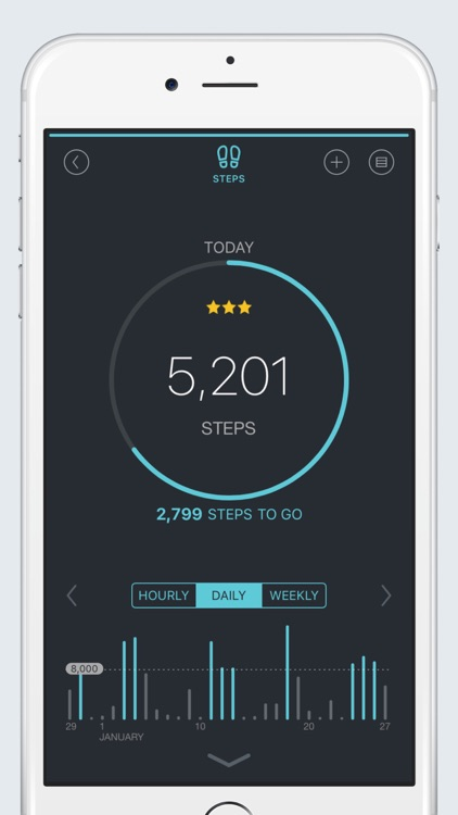FitPort screenshot-1