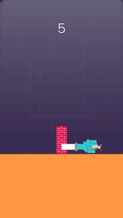 Rocket Kick screenshot 4