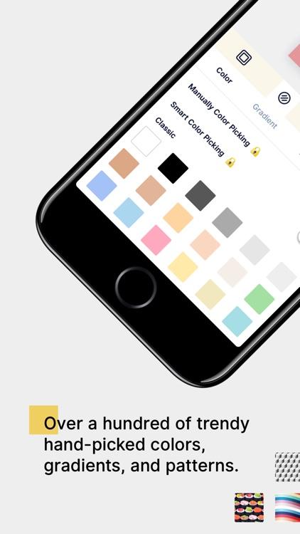 SquareDude - Square Fit Photo screenshot-3