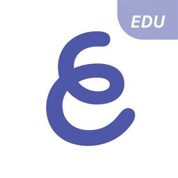 Ícone do app Explain EDU