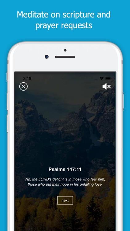 myCBN Prayer & Devotional App screenshot-4