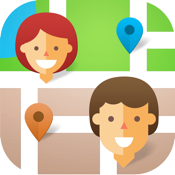 Family Locator - GPS Phone Tracker icon