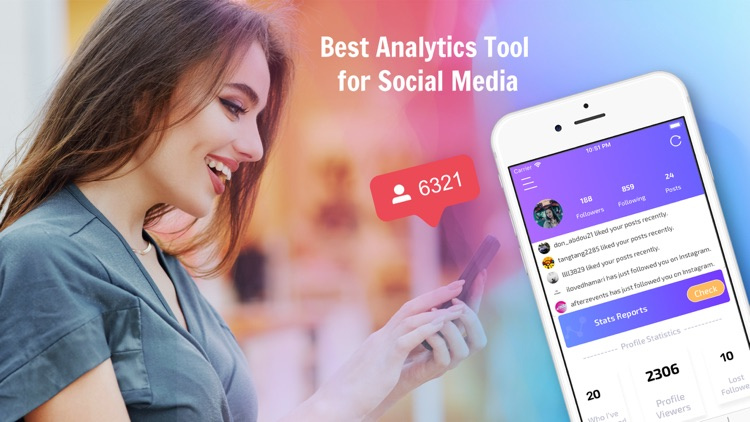 Best Analyzer for Instagram