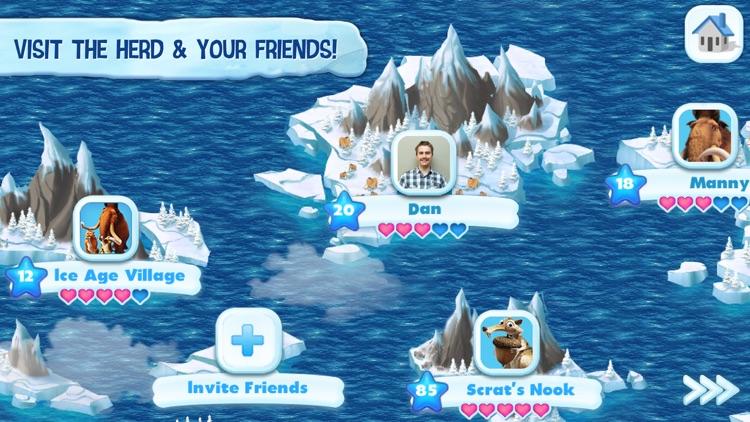 Ice Age Village screenshot-4