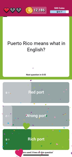 Total Trivia on the App Store