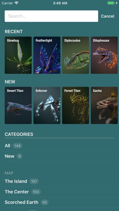 Dododex: ARK Survival Evolvedのおすすめ画像6