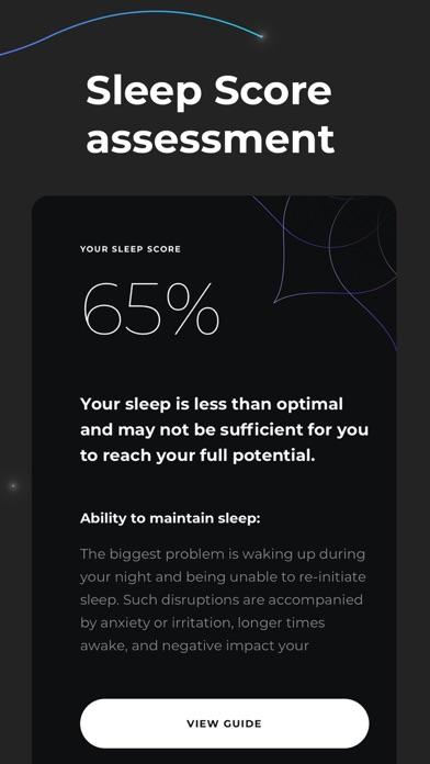 Sleep Booster: Sleep Cycle App screenshot 8