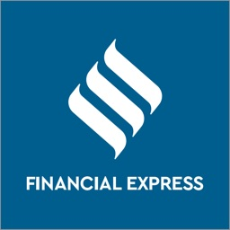 Financial Express for iPhone
