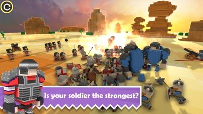 Battle Simulator Royaleのおすすめ画像3