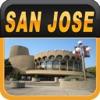 San Jose Offline Map Guide
