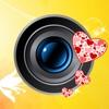 Love Camera Art - Wish Card - iPhoneアプリ