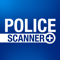 App Icon for Police Scanner + App in Poland IOS App Store