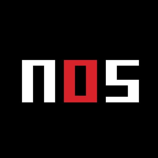 NOS Teletekst icon