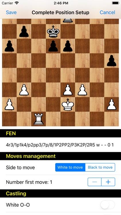 Chess Studio Lite screenshot-7