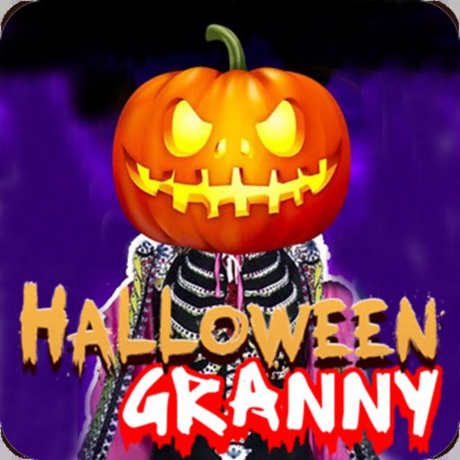 Halloween Granny Scream 2