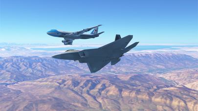 Screenshot for Infinite Flight Simulator in Peru App Store