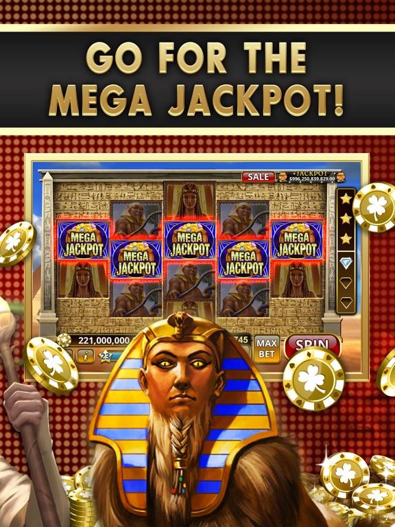 Скачать игру Vegas Rush Slot Machine Games!