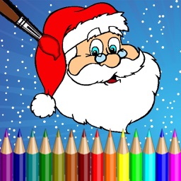 Christmas Coloring Pages fun