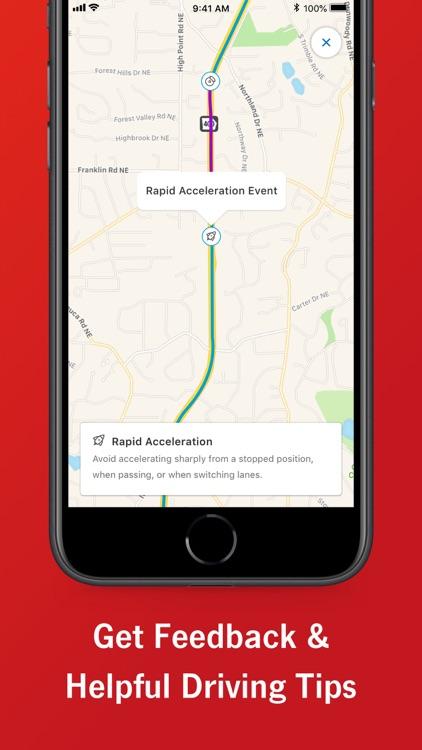 Drive Safe & Save™ screenshot-4