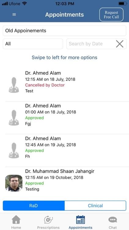 Ring A Doctor screenshot-5