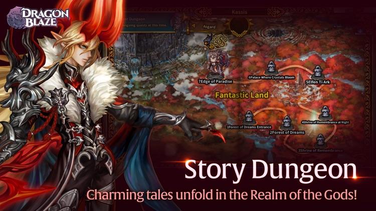 Dragon Blaze screenshot-5