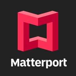 Matterport Capture」をApp Storeで