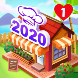Cooking Star: Food Games 2020
