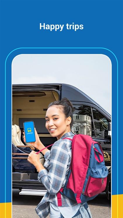 VeXeRe - Bus ticket booking screenshot-5