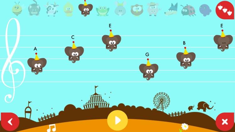 Music4Babies screenshot-3