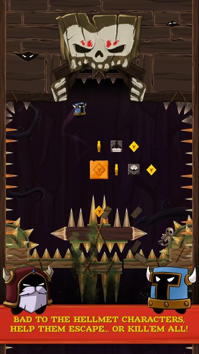 HELLMET screenshot 4