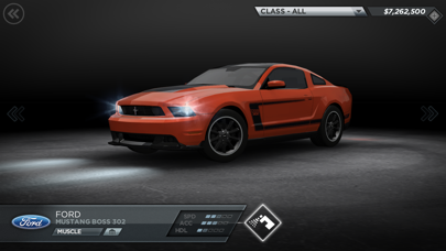 Screenshot for Need for Speed™ Most Wanted in Greece App Store