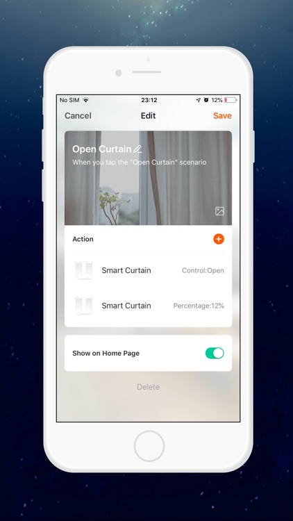 SFY Smart screenshot-3