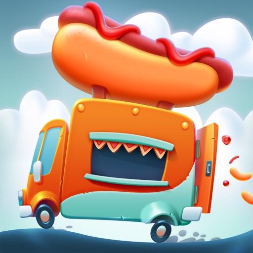 Idle Food Truck Tycoon™