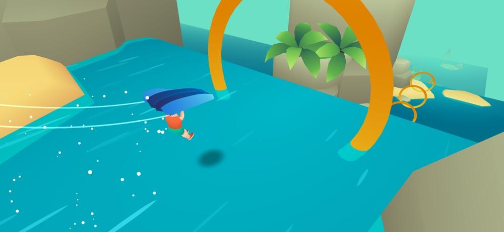 Island Glider Cheat Codes