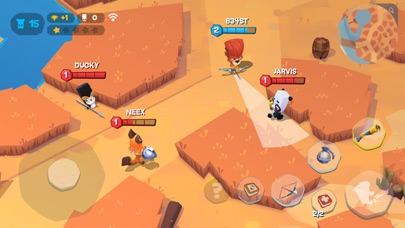 Zooba: Zoo Battle Royale Game screenshot 9