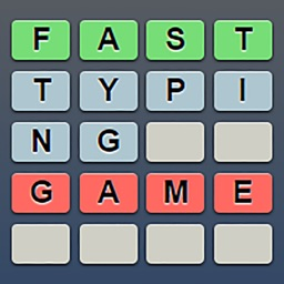 Fast Typing Game : Type speed