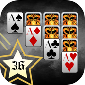 Solitaire * icon