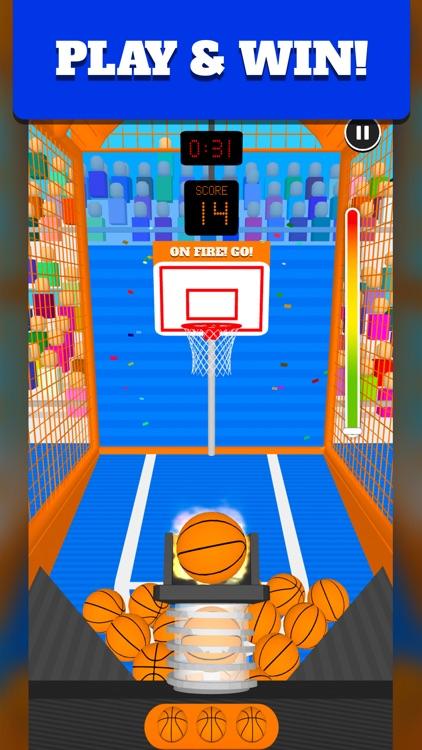 Basketball Battle! screenshot-3