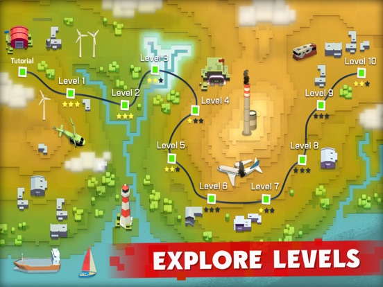 Zombie Derby: Pixel Survival screenshot 9