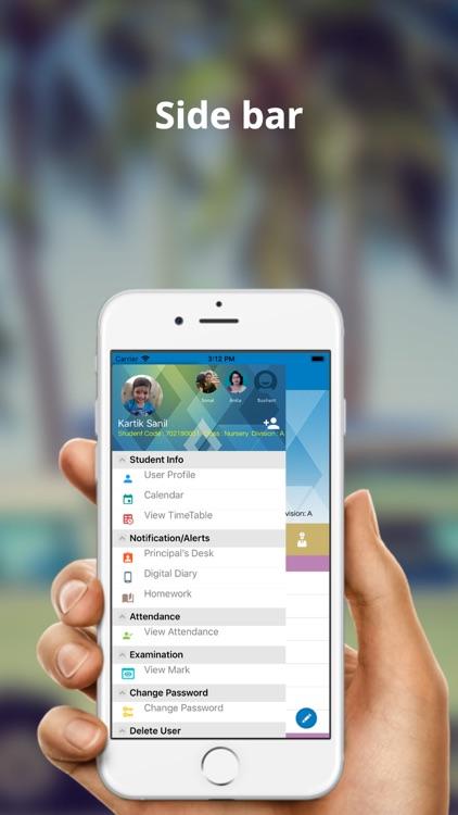 DYPSV Mobile App screenshot-3