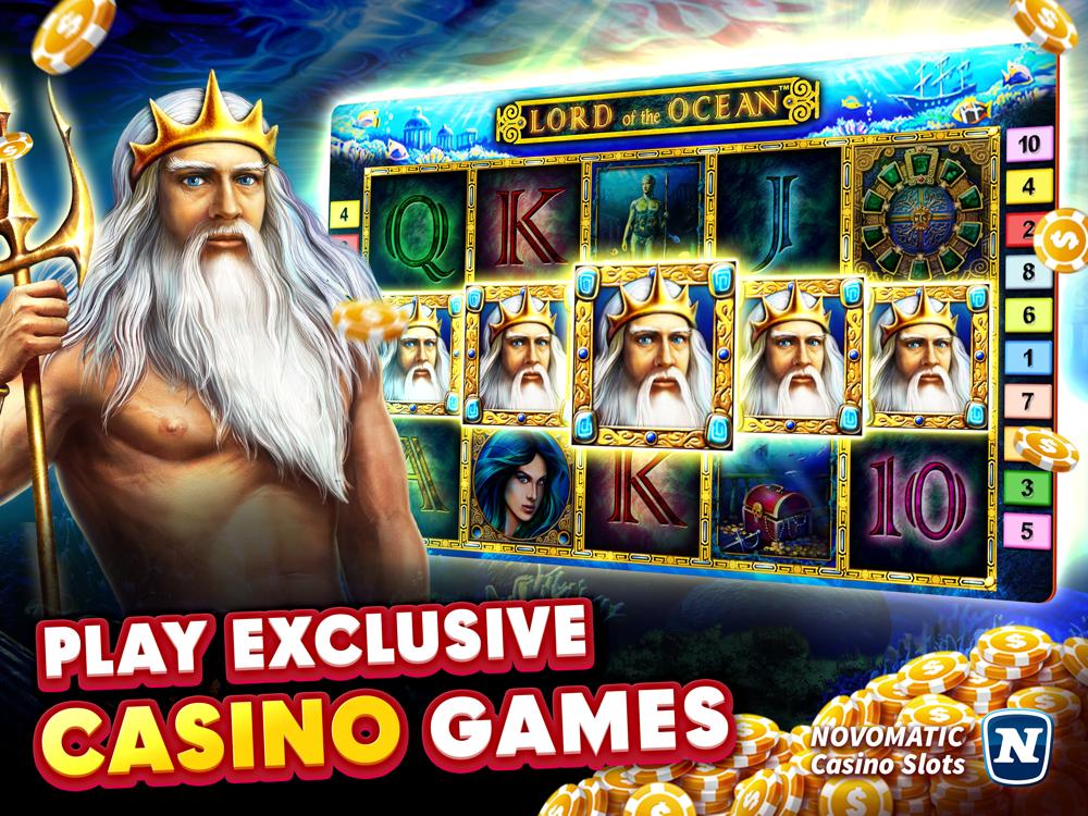 Free Online Casino Slots Ipad