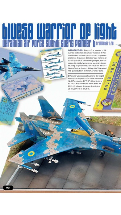 Jabo MagazineScreenshot of 4