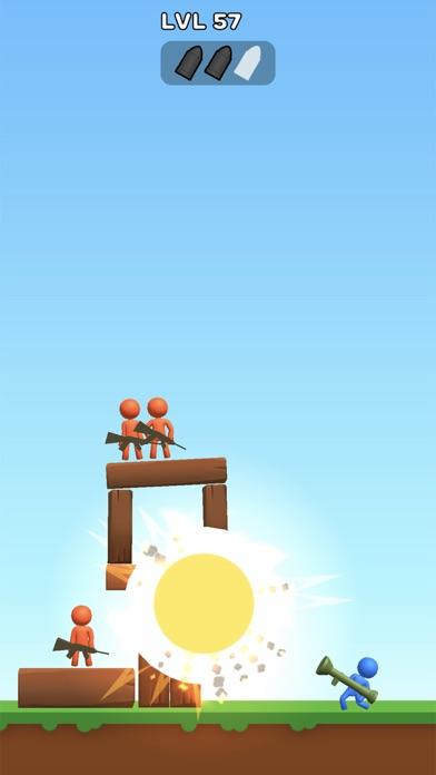 Bazooka Boy screenshot 3
