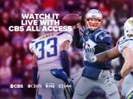 CBS - Full Episodes & Live TV ipad images