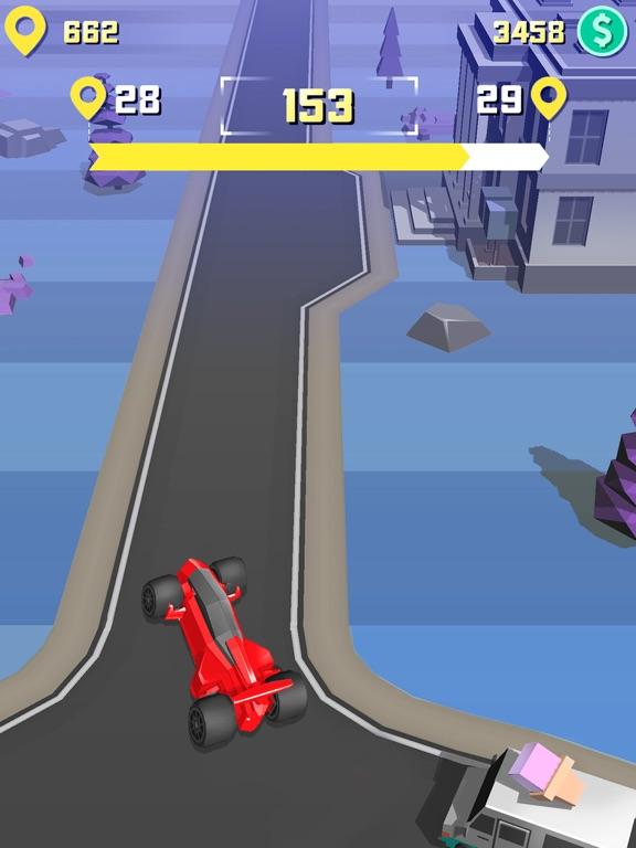 Taxi Run screenshot 16