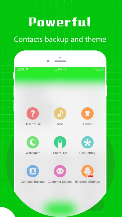 Easy Call - Phone Calling App screenshot-3