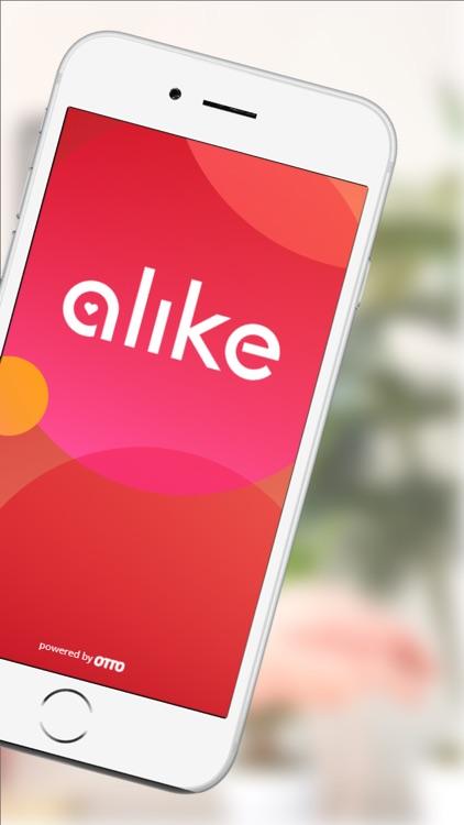 alike | Bildersuche für Möbel