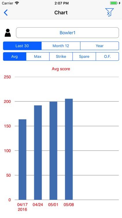 My Bowling screenshot-4