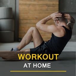 Home Workout & Diet Plan